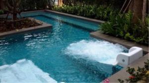 BKK Condos Agency's 1 bedroom condo for rent at Q. House Condo Sukhumvit 79  11