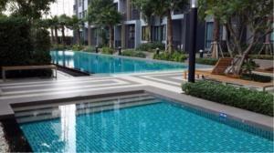 BKK Condos Agency's 1 bedroom condo for rent at Q. House Condo Sukhumvit 79  12