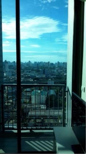 BKK Condos Agency's 1 bedroom condo for rent at Q. House Condo Sukhumvit 79  17