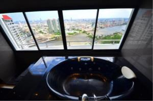 BKK Condos Agency's 5 bedroom penthouse for sale and for rent at Saichol Mansion 14