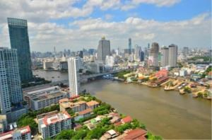 BKK Condos Agency's 5 bedroom penthouse for sale and for rent at Saichol Mansion 17