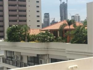 BKK Condos Agency's 3 bedroom penthouse for sale at Prime Mansion 39  3