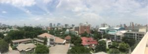 BKK Condos Agency's 3 bedroom penthouse for sale at Prime Mansion 39  9