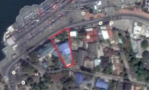 BKK Condos Agency's Land for sale 269 sqw. in Chonburi near Bang Saen beach 2