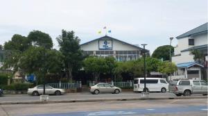 BKK Condos Agency's Land for sale 269 sqw. in Chonburi near Bang Saen beach 3