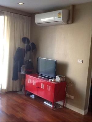 BKK Condos Agency's 1 bedroom condo for sale with tenant at Plus 38  4
