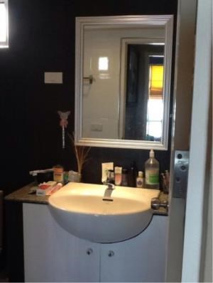 BKK Condos Agency's 1 bedroom condo for sale with tenant at Plus 38  6
