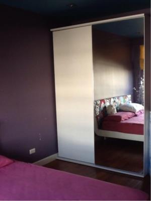 BKK Condos Agency's 1 bedroom condo for sale with tenant at Plus 38  9