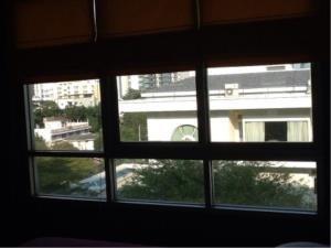 BKK Condos Agency's 1 bedroom condo for sale with tenant at Plus 38  10