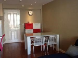 BKK Condos Agency's 1 bedroom condo for sale with tenant at Plus 38  2