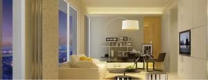 BKK Condos Agency's 1 bedroom condo for sale at Circle Sukhumvit 11  3