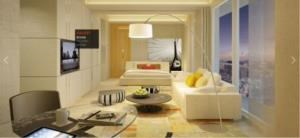 BKK Condos Agency's 1 bedroom condo for sale at Circle Sukhumvit 11  5