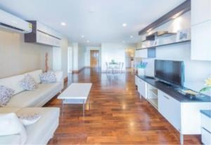 BKK Condos Agency's 3 bedroom condo for rent and for sale at The Niche Condominium 1