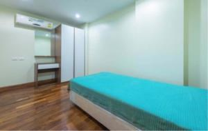 BKK Condos Agency's 3 bedroom condo for rent and for sale at The Niche Condominium 13