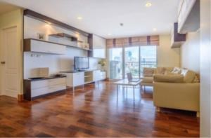 BKK Condos Agency's 3 bedroom condo for rent and for sale at The Niche Condominium 3