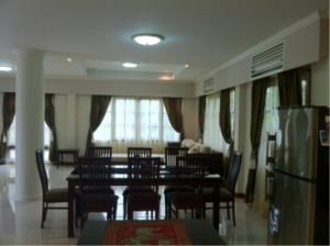 BKK Condos Agency's 3 bedroom house for rent or sale a Canal Ville 4