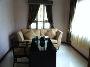 BKK Condos Agency's 3 bedroom house for rent or sale a Canal Ville 7