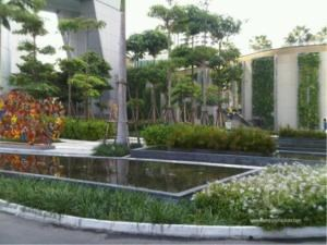 BKK Condos Agency's 3 bedroom condo for sale at Millennium Residence 13