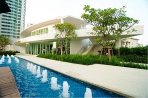 BKK Condos Agency's 3 bedroom condo for sale at Millennium Residence 14
