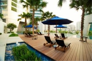 BKK Condos Agency's 3 bedroom condo for sale at Millennium Residence 15