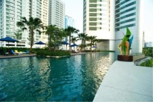 BKK Condos Agency's 3 bedroom condo for sale at Millennium Residence 16