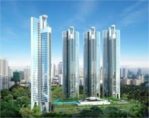 BKK Condos Agency's 3 bedroom condo for sale at Millennium Residence 12