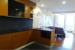 BKK Condos Agency's 2 bedroom condo for rent at Ideo Moprh 38  1