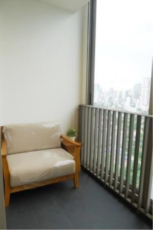 BKK Condos Agency's 2 bedroom condo for rent at Ideo Moprh 38  4