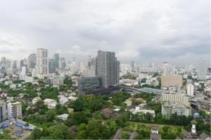 BKK Condos Agency's 2 bedroom condo for rent at Ideo Moprh 38  5