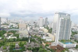 BKK Condos Agency's 2 bedroom condo for rent at Ideo Moprh 38  6