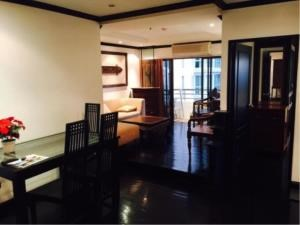 BKK Condos Agency's 2 bedroom condo for rent at Top ViewTower 7