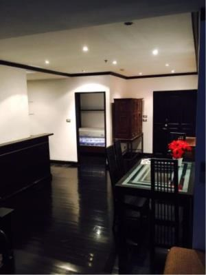 BKK Condos Agency's 2 bedroom condo for rent at Top ViewTower 8