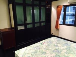 BKK Condos Agency's 2 bedroom condo for rent at Top ViewTower 10