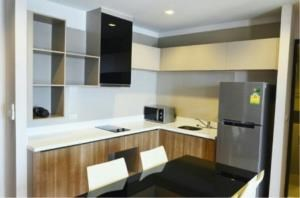 BKK Condos Agency's 2 bedroom condo for rent at Rhythm Sathorn  5