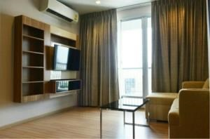 BKK Condos Agency's 2 bedroom condo for rent at Rhythm Sathorn  7