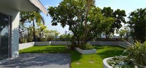 BKK Condos Agency's 3 bedroom deplex penthouse for rent near EmQuartier 1