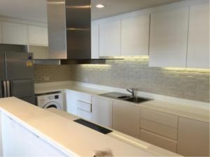 BKK Condos Agency's 1 bedroom condo for rent at Ascott Sky Villas  2
