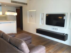 BKK Condos Agency's 1 bedroom condo for rent at Ascott Sky Villas  3