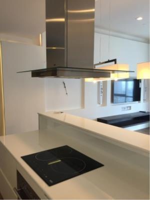 BKK Condos Agency's 1 bedroom condo for rent at Ascott Sky Villas  7