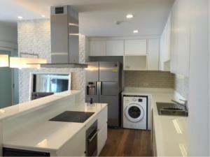BKK Condos Agency's 1 bedroom condo for rent at Ascott Sky Villas  6