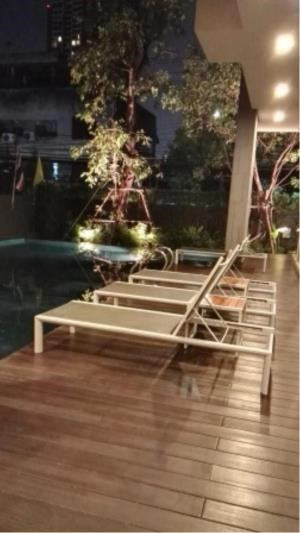 BKK Condos Agency's 2 bedroom condo for rent at Siamese Thirty Nine 8