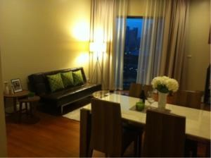 BKK Condos Agency's 2 bedroom condo for rent at Bright Sukhumvit 24 8