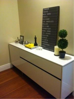 BKK Condos Agency's 2 bedroom condo for rent at Bright Sukhumvit 24 9