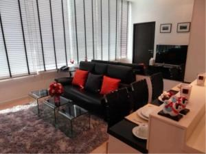 BKK Condos Agency's 1 bedroom condo for rent at Eight Thonglor Residence 1