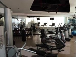 BKK Condos Agency's 1 bedroom condo for rent at Eight Thonglor Residence 3
