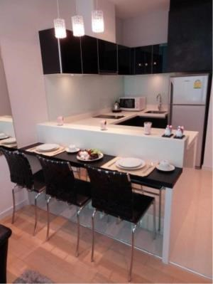 BKK Condos Agency's 1 bedroom condo for rent at Eight Thonglor Residence 8
