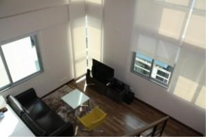 BKK Condos Agency's 1 bedroom apartment for rent at The Rajdamri  Serviced Apartment  1