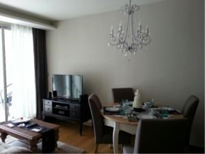 BKK Condos Agency's 2 bedroom condo for rent at Via 31  3