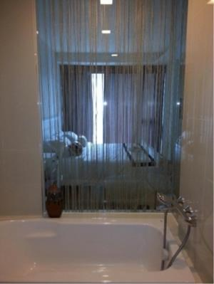 BKK Condos Agency's 2 bedroom condo for rent at Via 31  5
