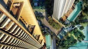 BKK Condos Agency's 1 bedroom condo for sale at Magnolias Waterfront Residences 1